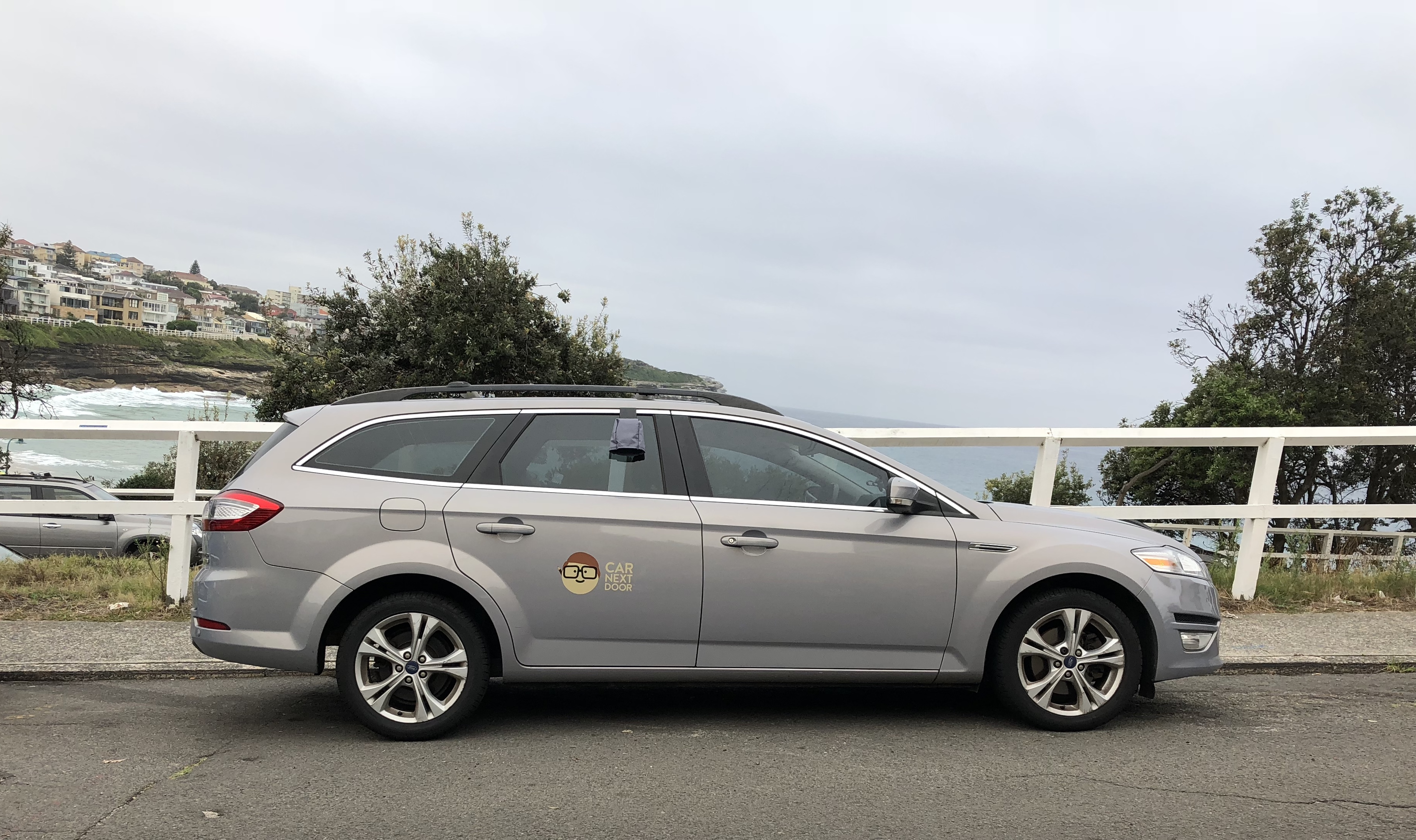 Picture of Richard's 2011 Ford Mondeo