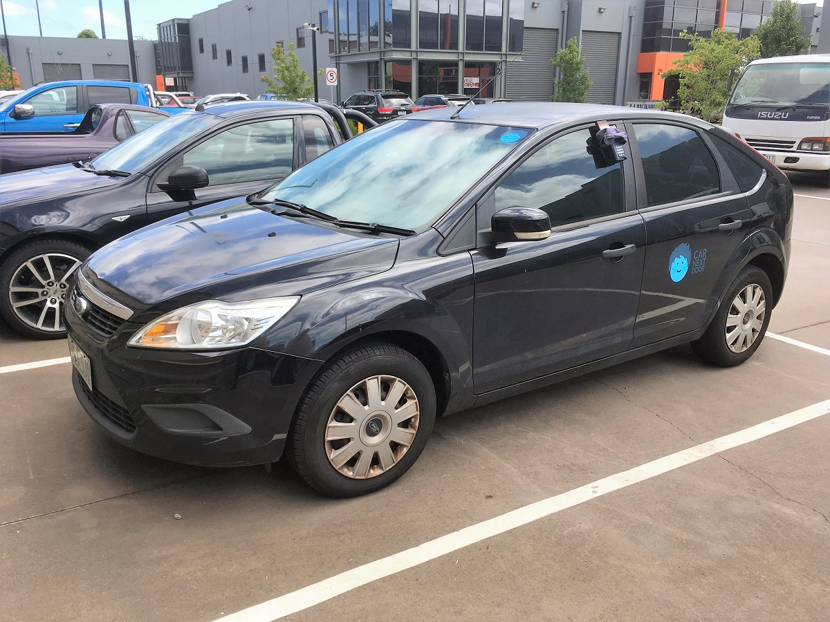 Picture of Akmal's 2010 Ford Focus