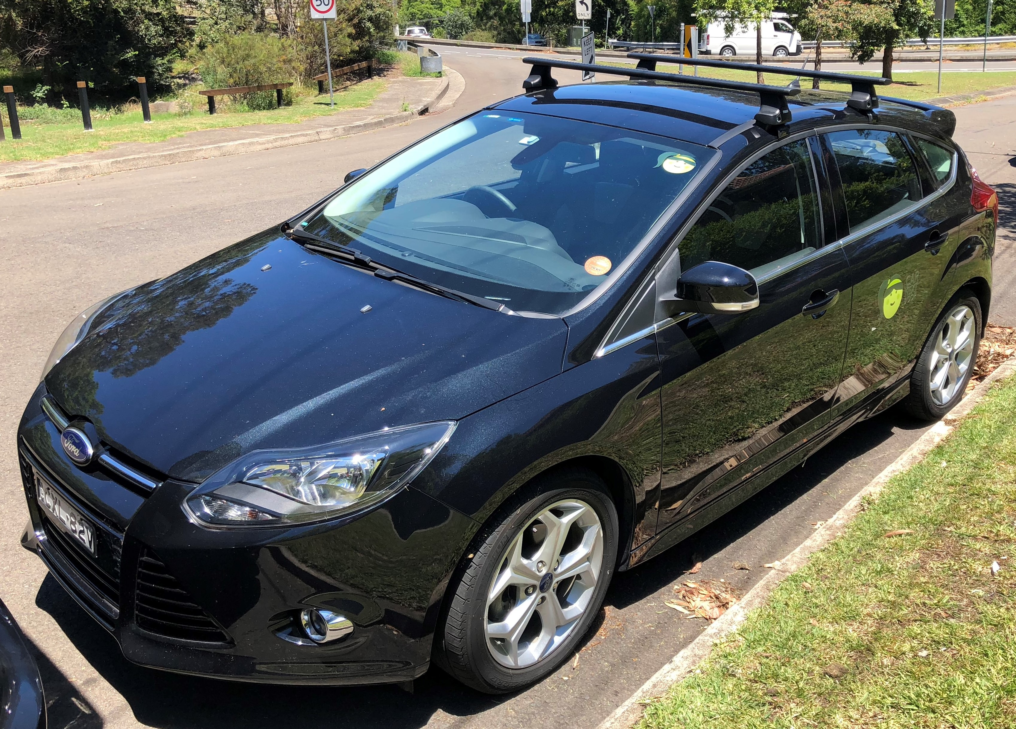 Picture of Kimberly's 2015 Ford Focus