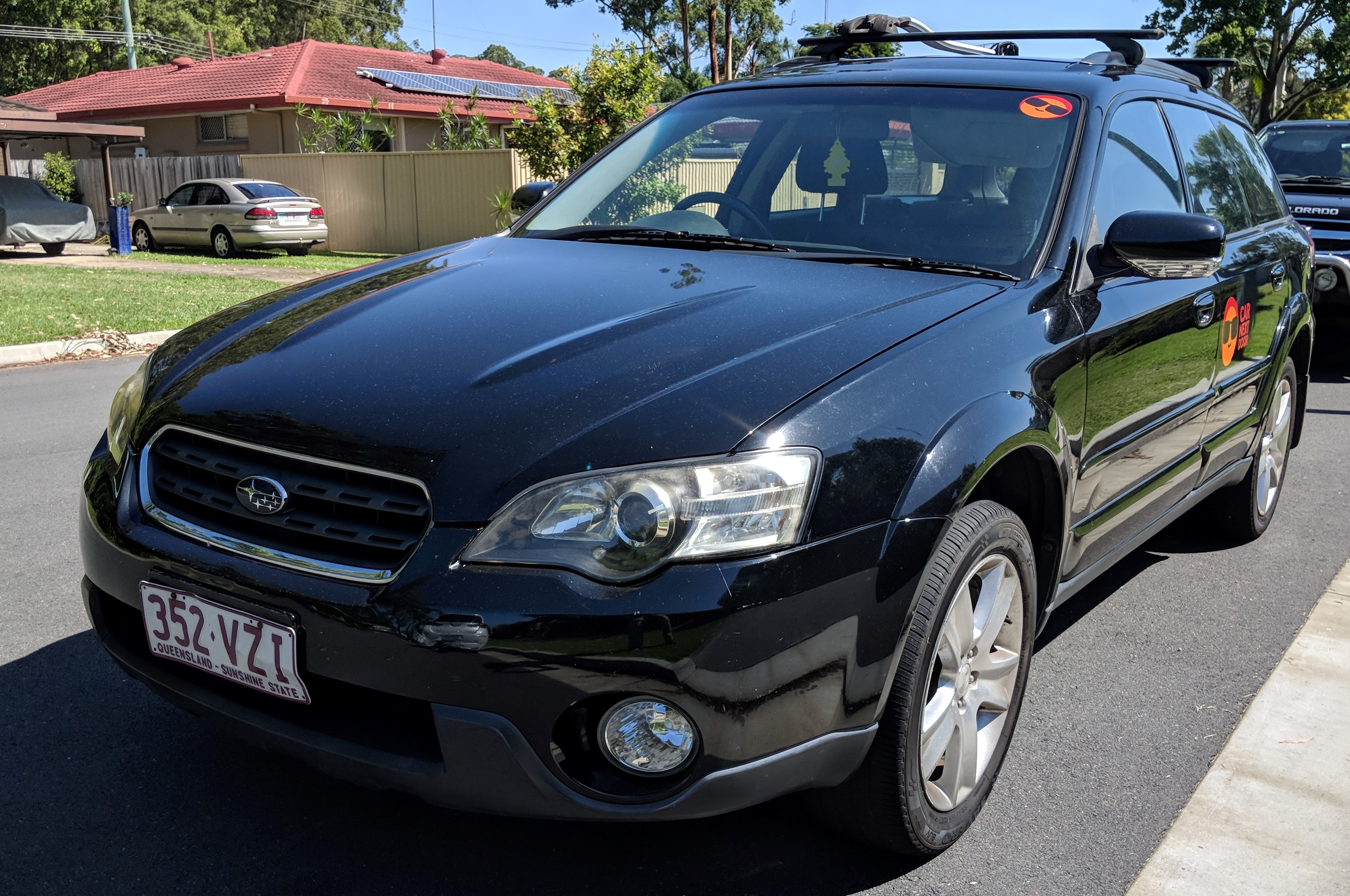 Picture of Lee-Ann's 2006 Subaru Outback