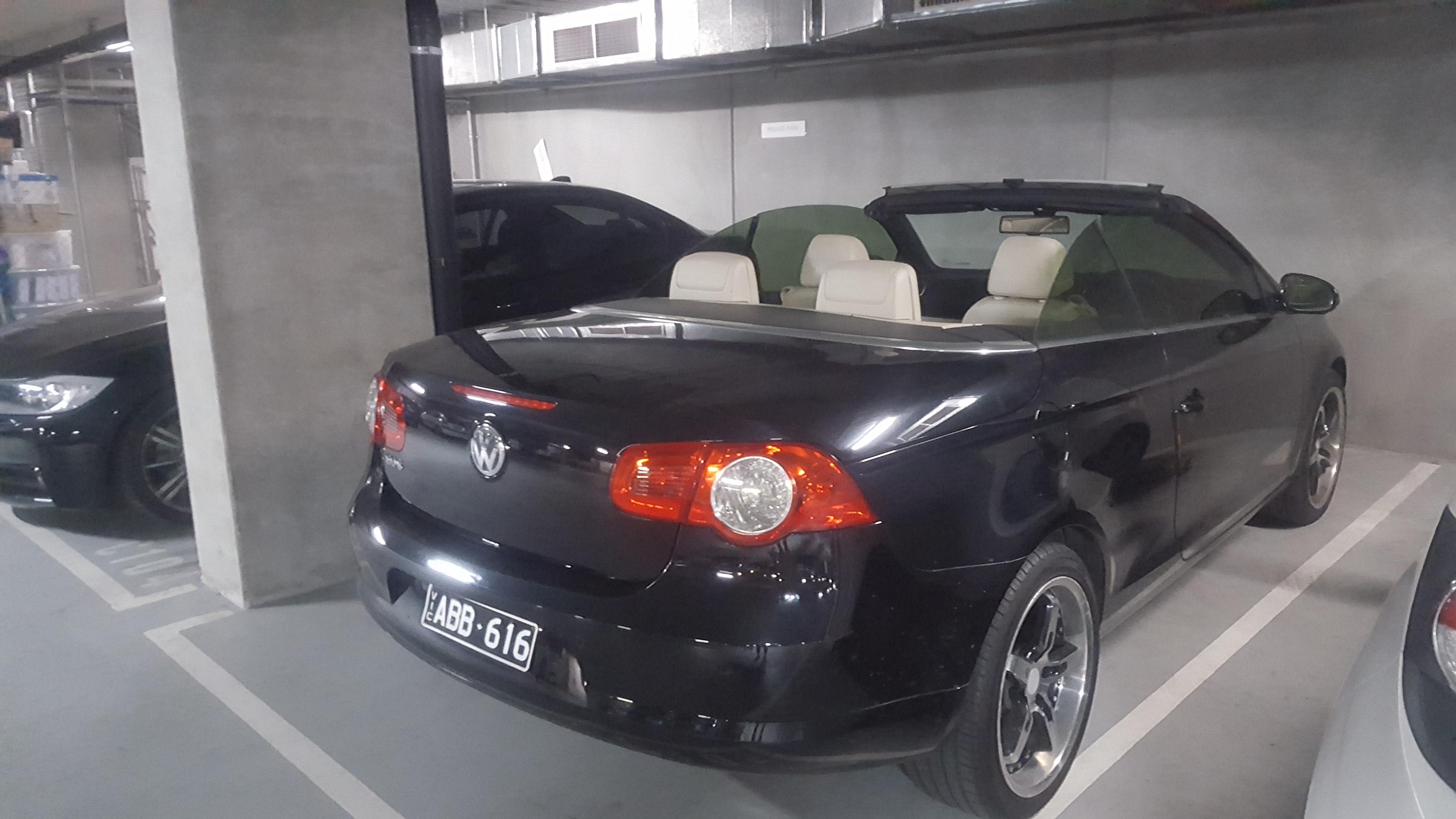 Picture of Alessandra's 2007 Volkswagen EOS