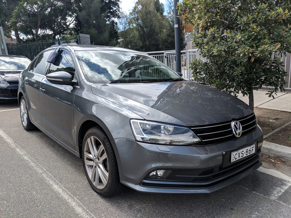 Picture of Sam's 2015 Volkswagen Jetta TDI