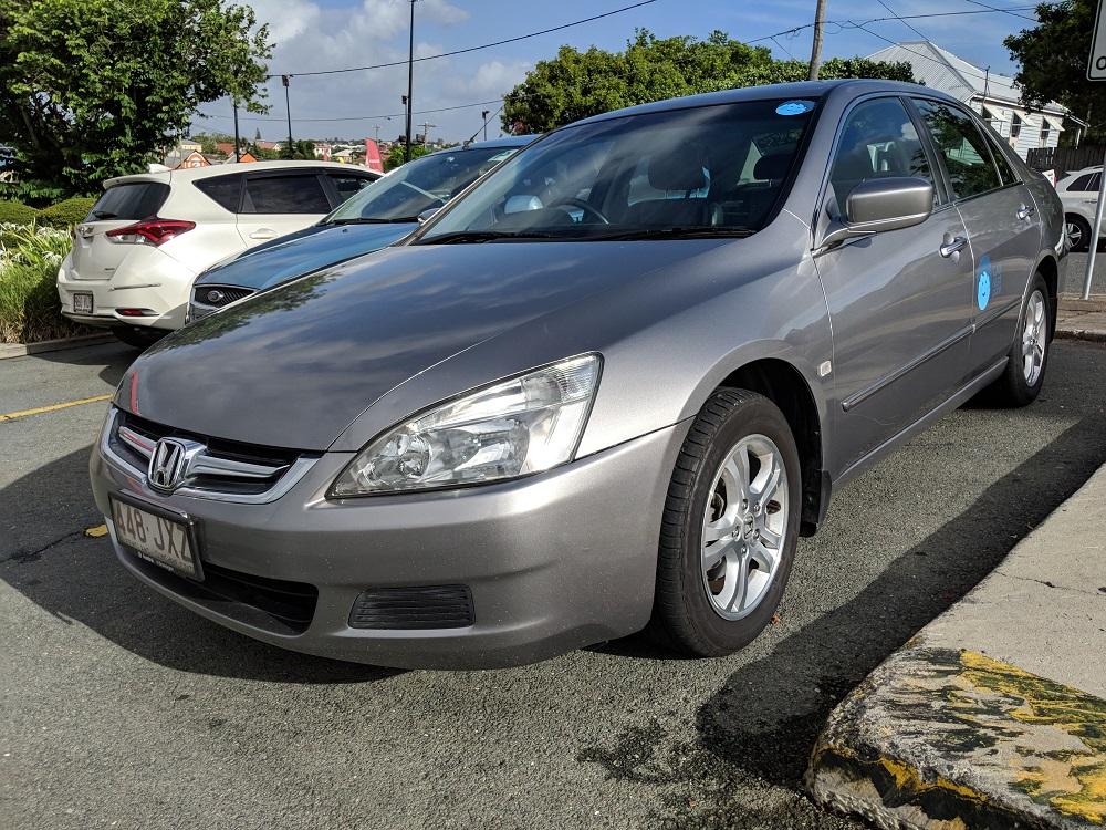 Picture of Jonathan's 2006 Honda Accord
