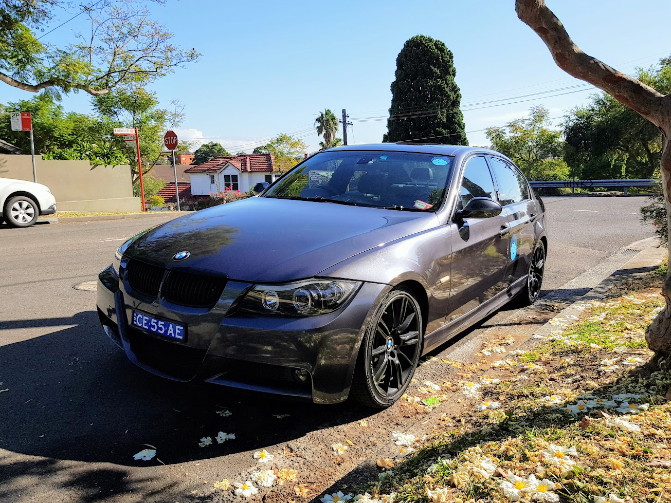 Picture of Carl's 2007 BMW 325i e90
