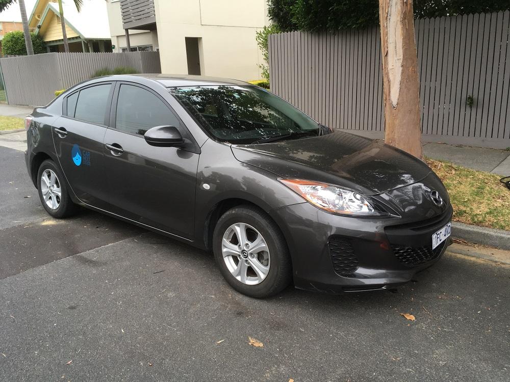 Picture of Carmen's 2013 Mazda 3 Sedan