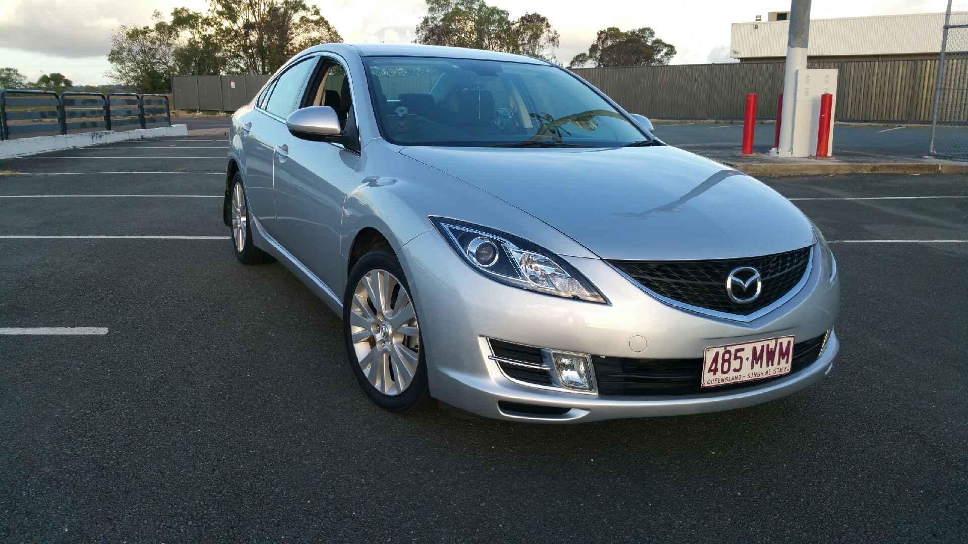 Picture of Edgar's 2009 Mazda Mazda 6