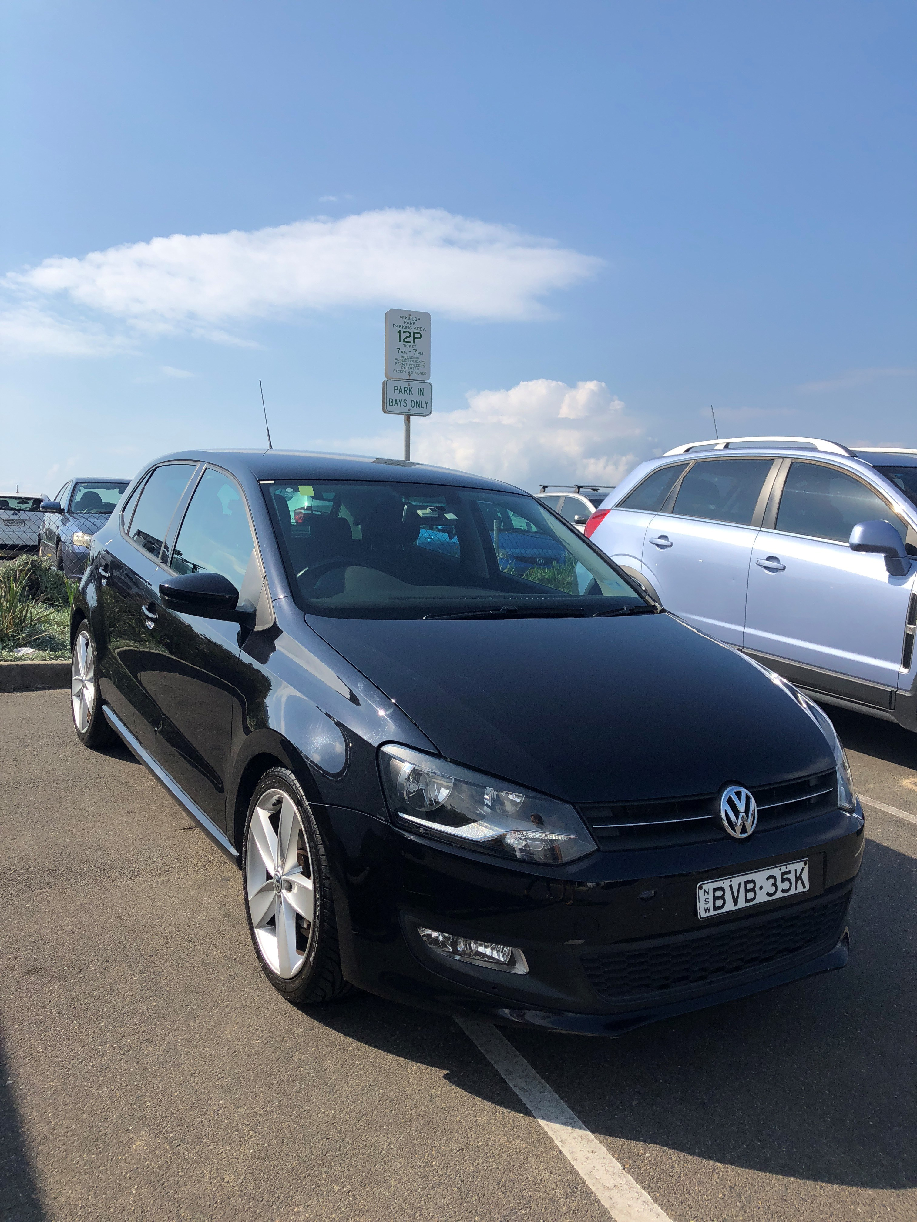 Picture of Robert's 2010 Volkswagen Polo