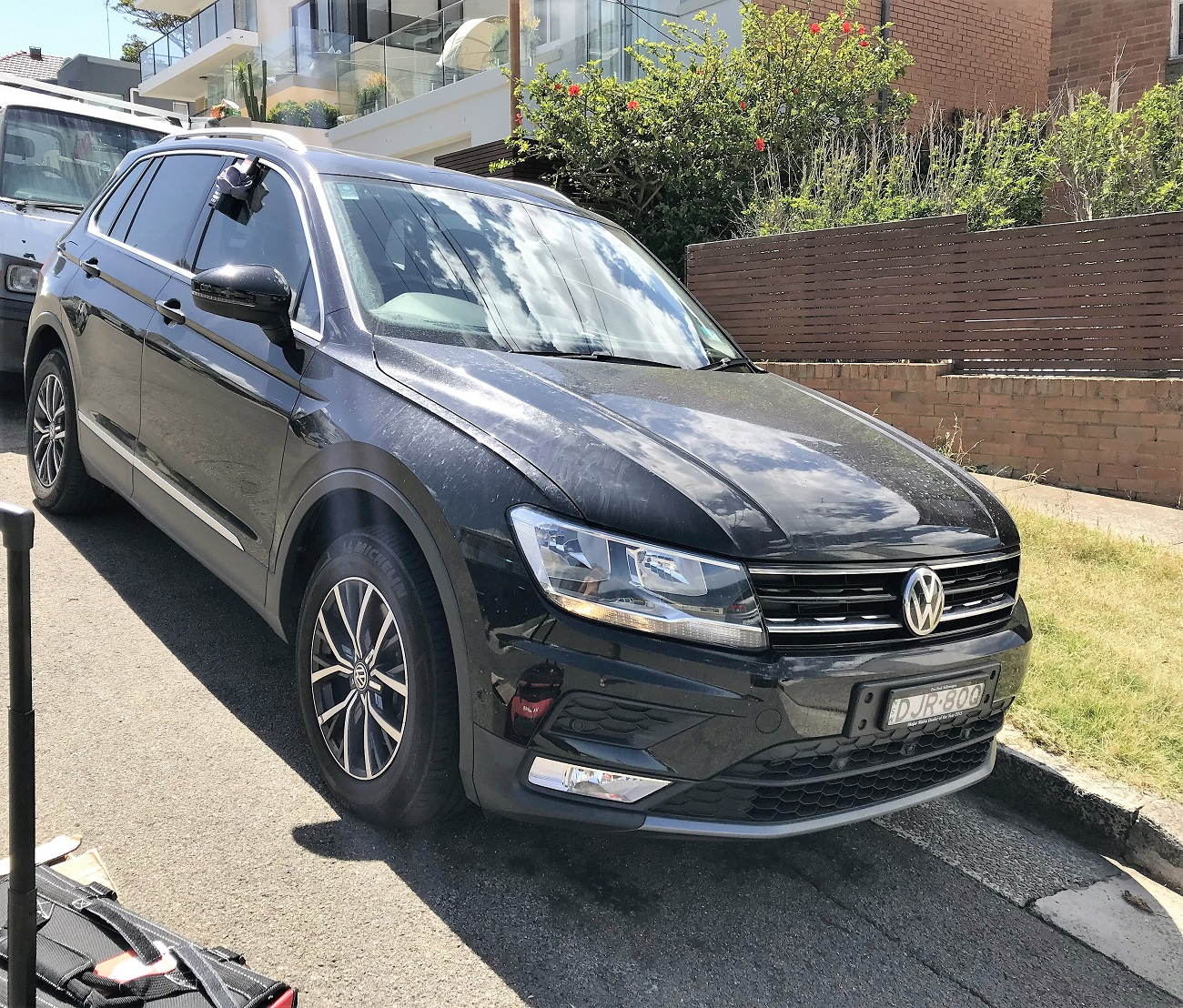 Picture of William's 2016 Volkswagen Tiguan