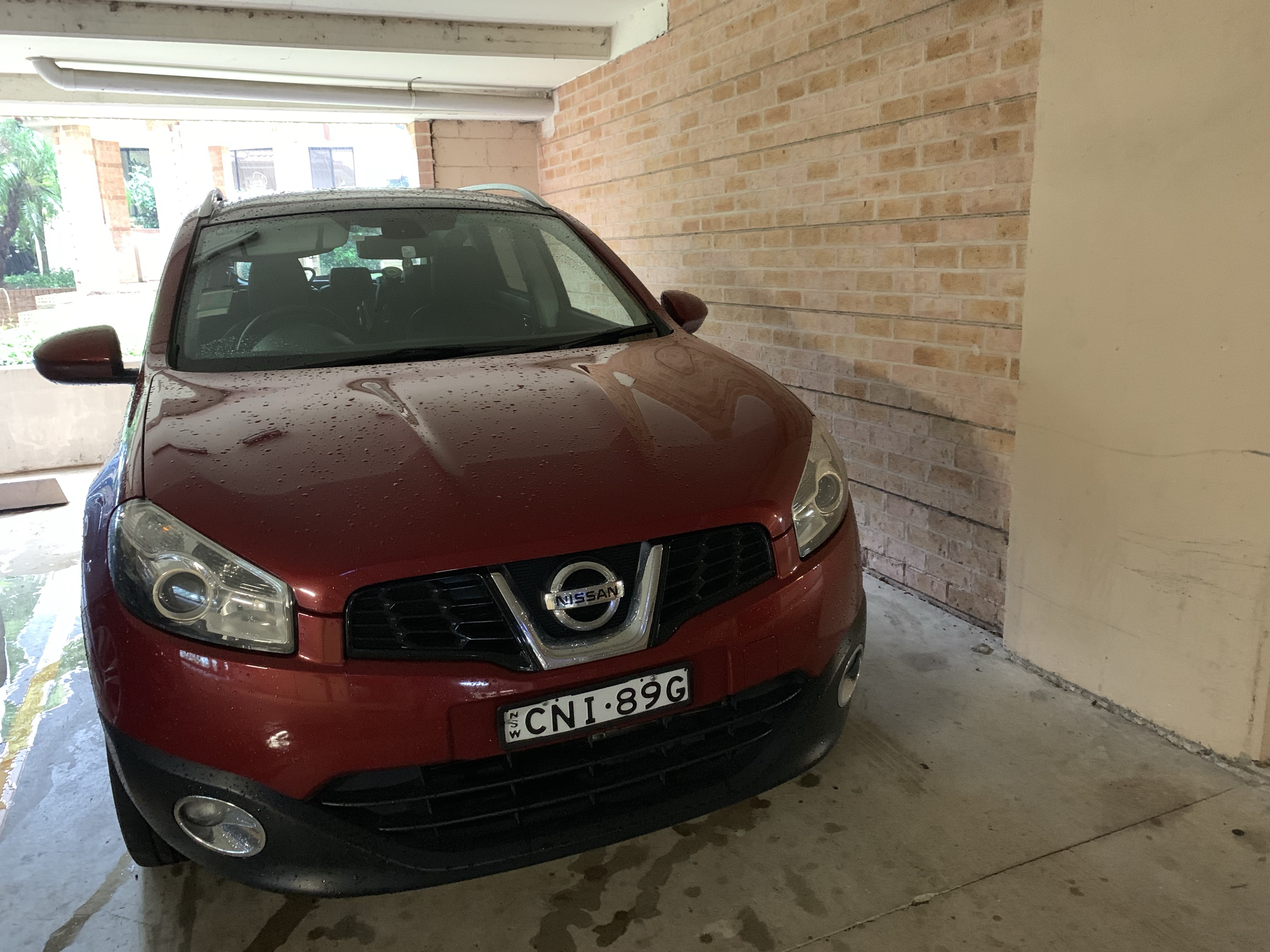 Picture of Santanu's 2013 Nissan Dualis + 2