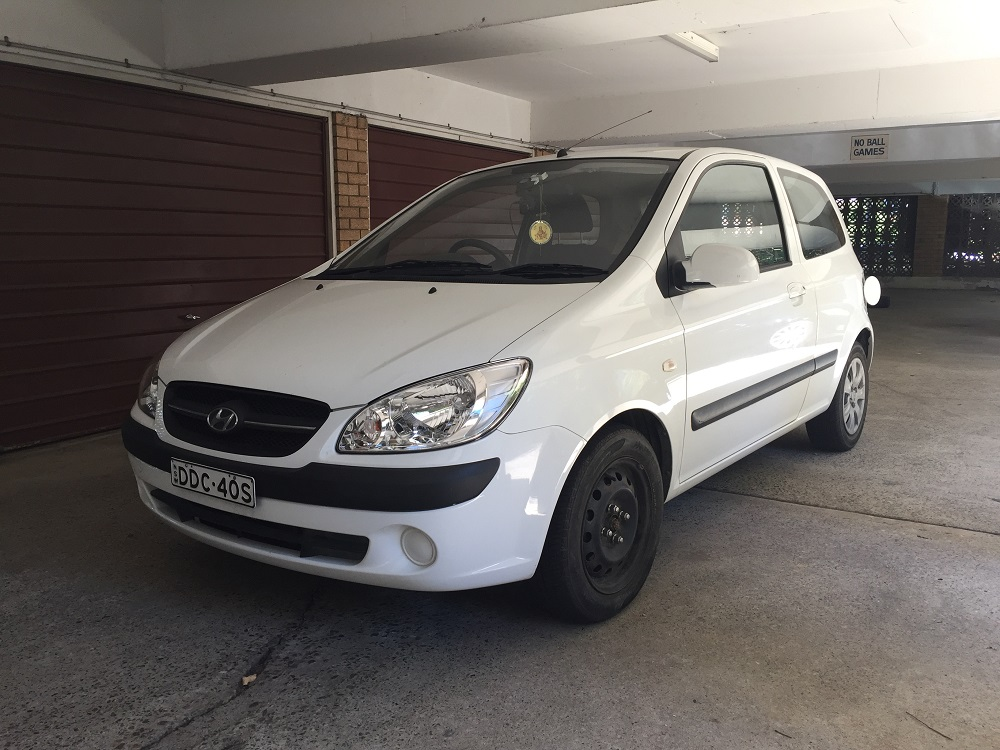 Picture of Virender's 2011 Hyundai Getz