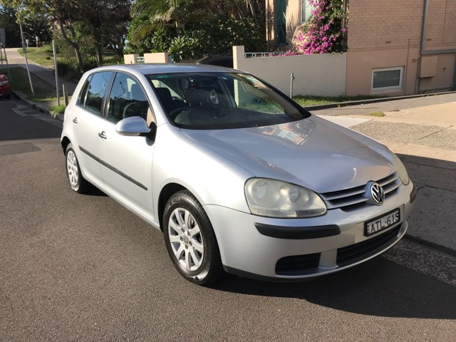 Picture of Camilla's 2005 Volkswagen Golf