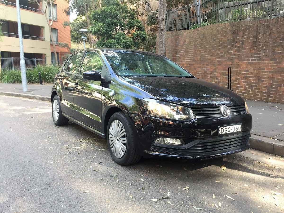 Picture of Tong's 2015 Volkswagen Polo