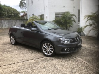 Picture of Matthew's 2012 Volkswagen Eos