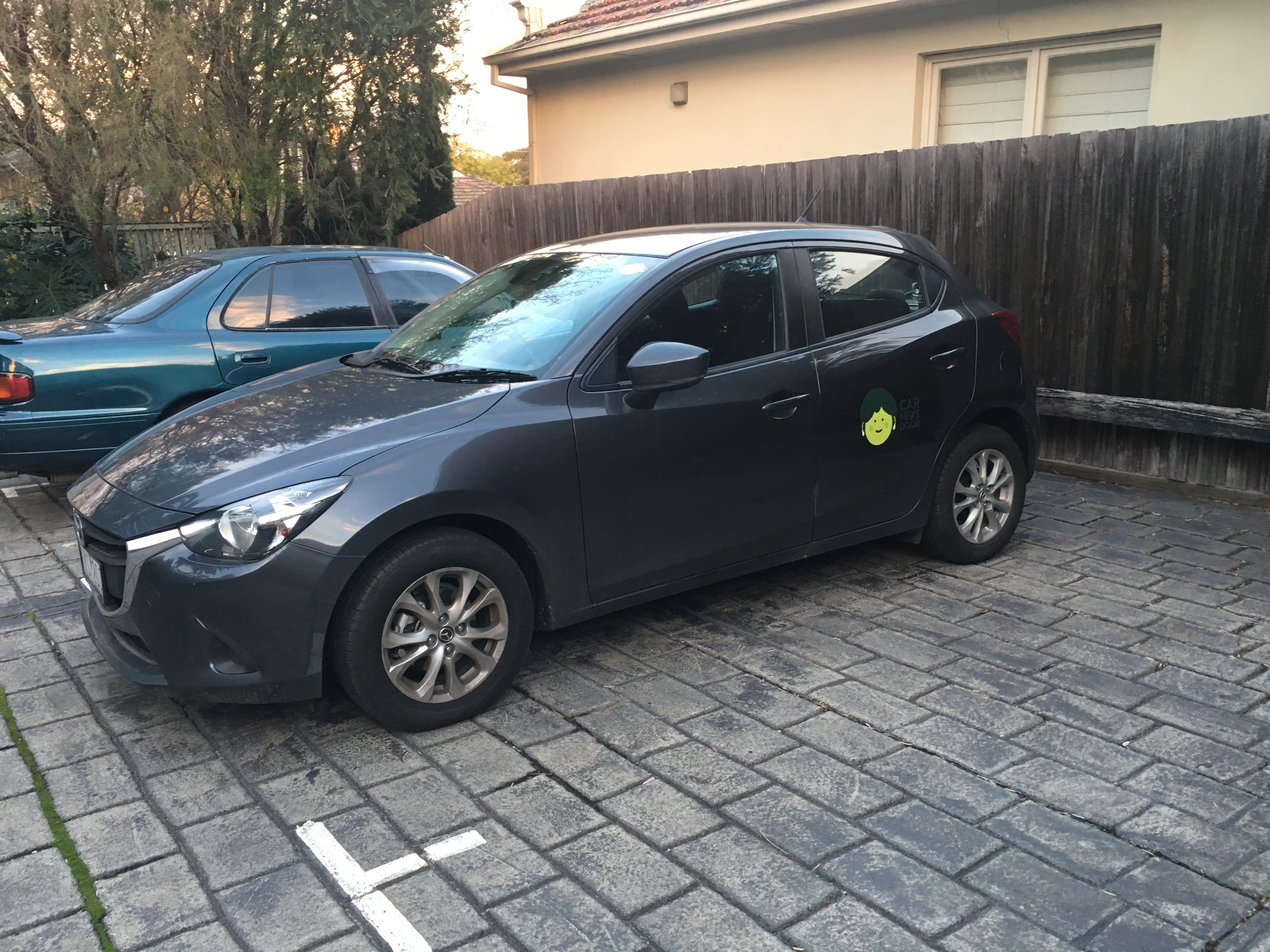 Picture of Millee's 2017 Mazda 2