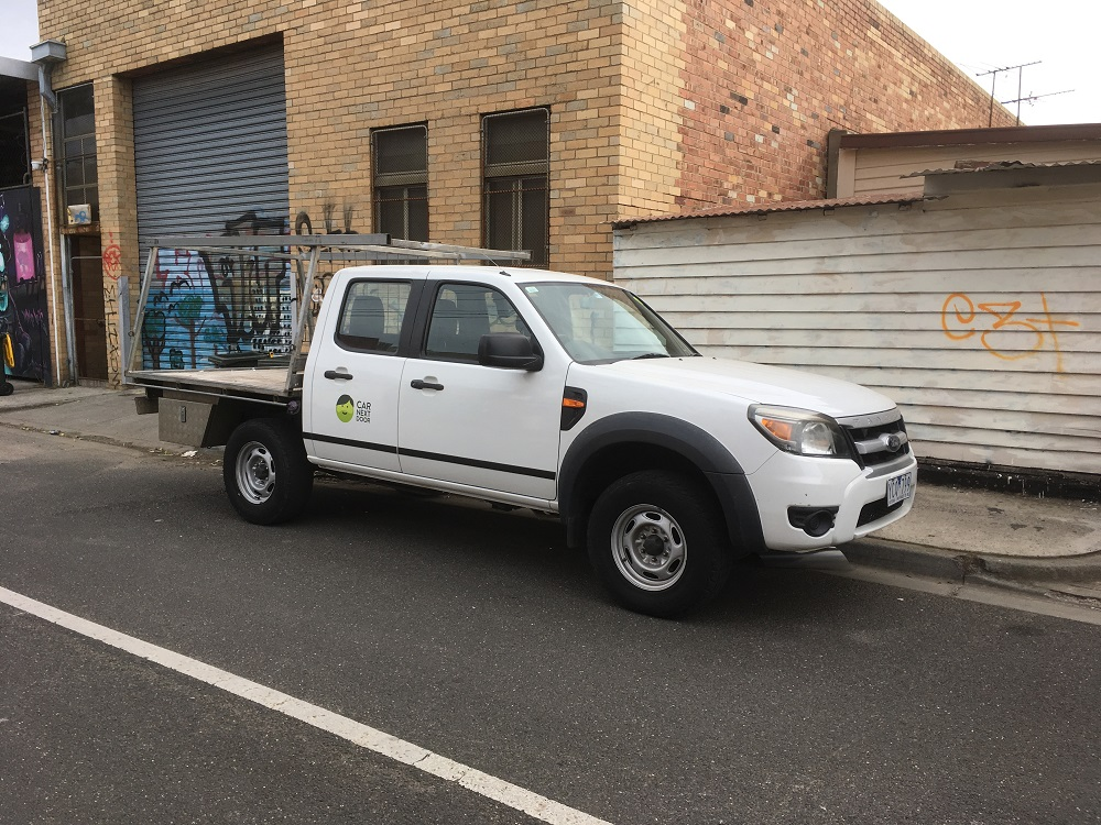 Picture of Adrian's 2010 Ford Ranger