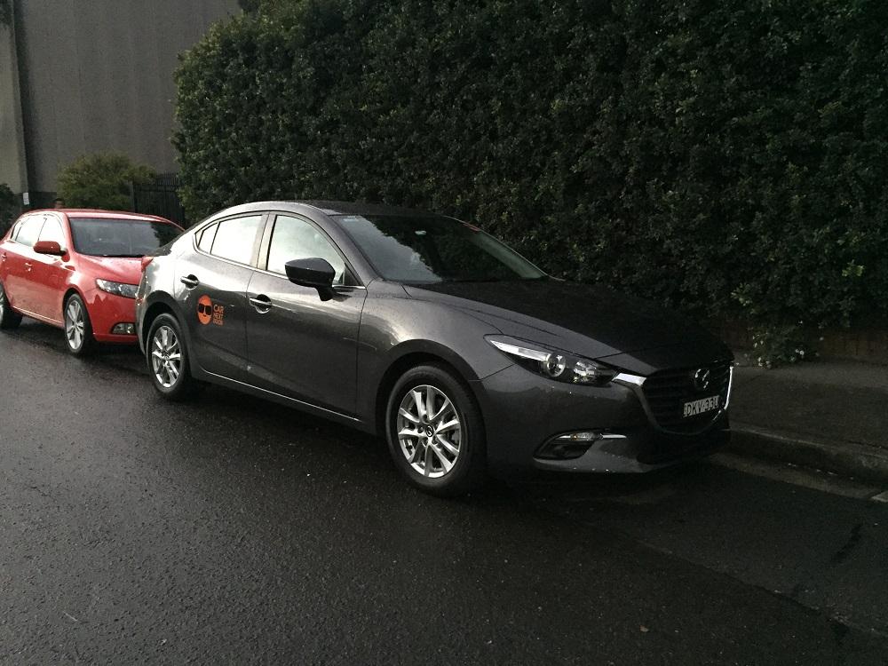 Picture of Daniel's 2016 Mazda 3