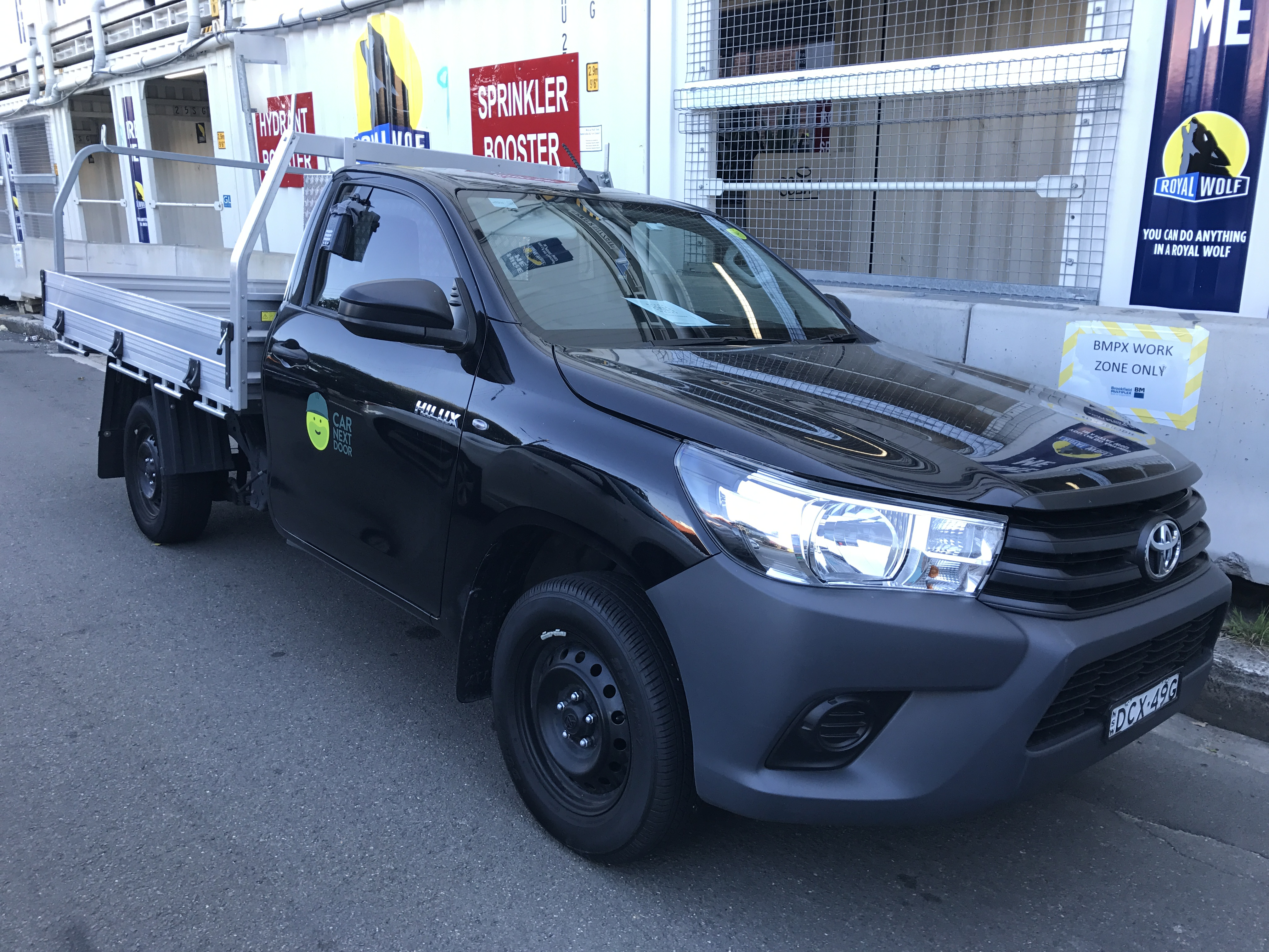 Picture of Kurt's 2016 Toyota Hilux