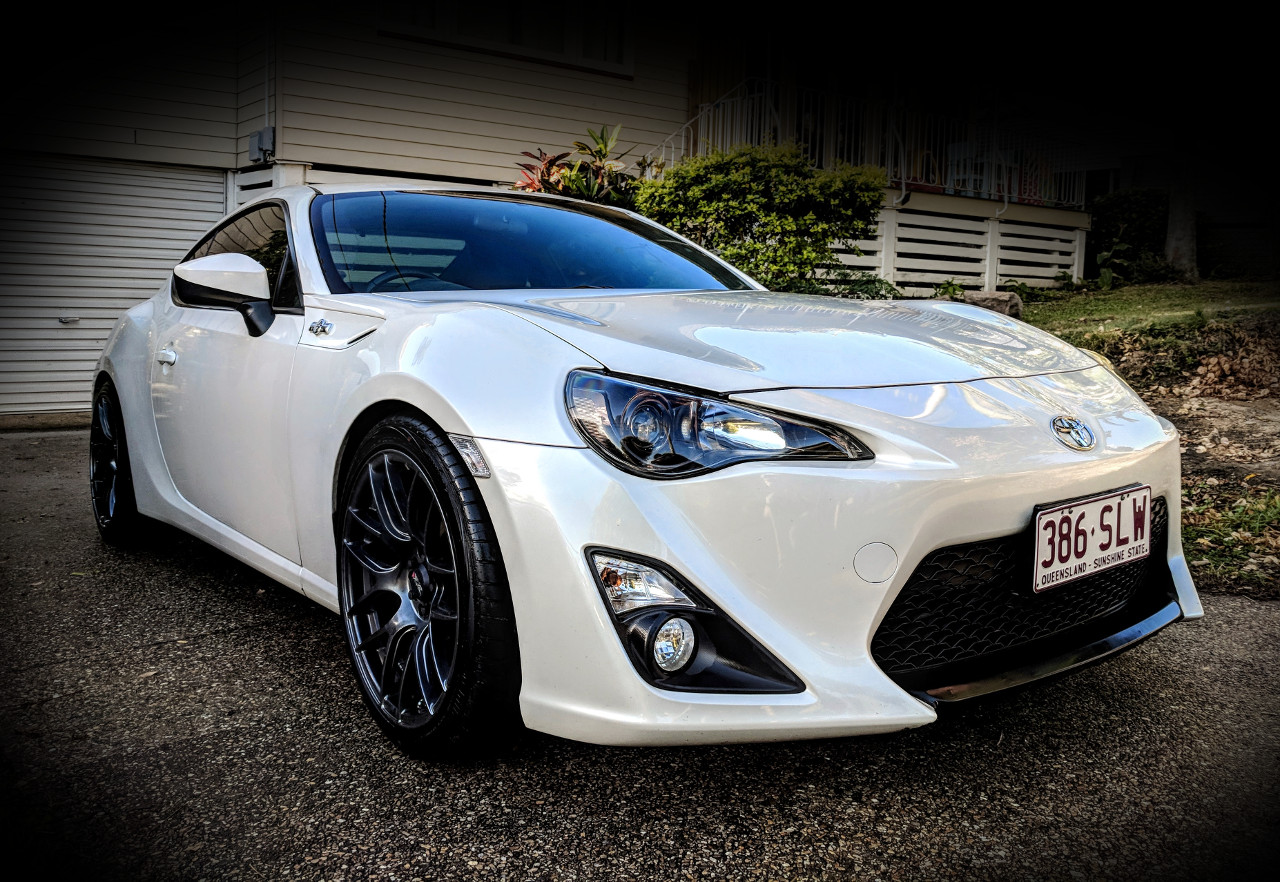 Picture of Kory's 2012 Toyota GT86