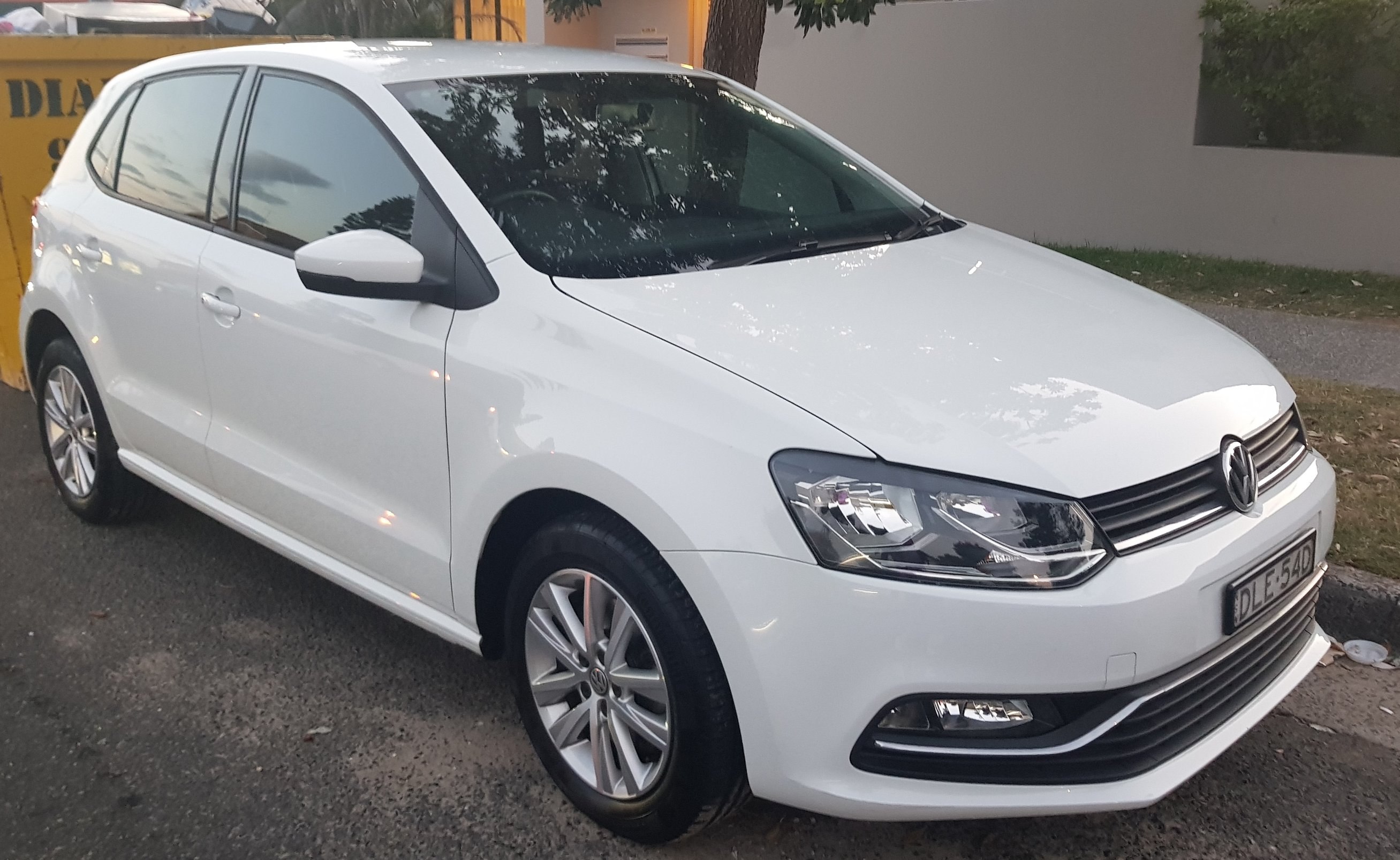 Picture of Joshua's 2016 Volkswagen Polo