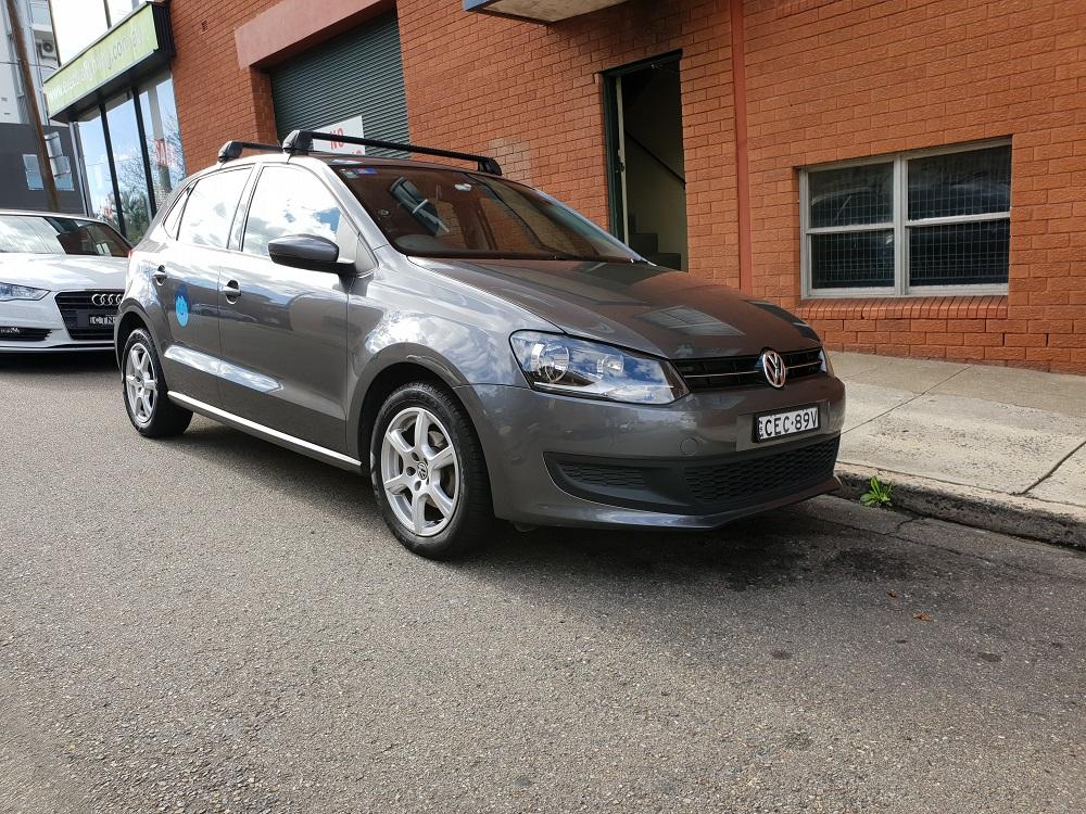 Picture of Evan's 2011 Volkswagen Polo