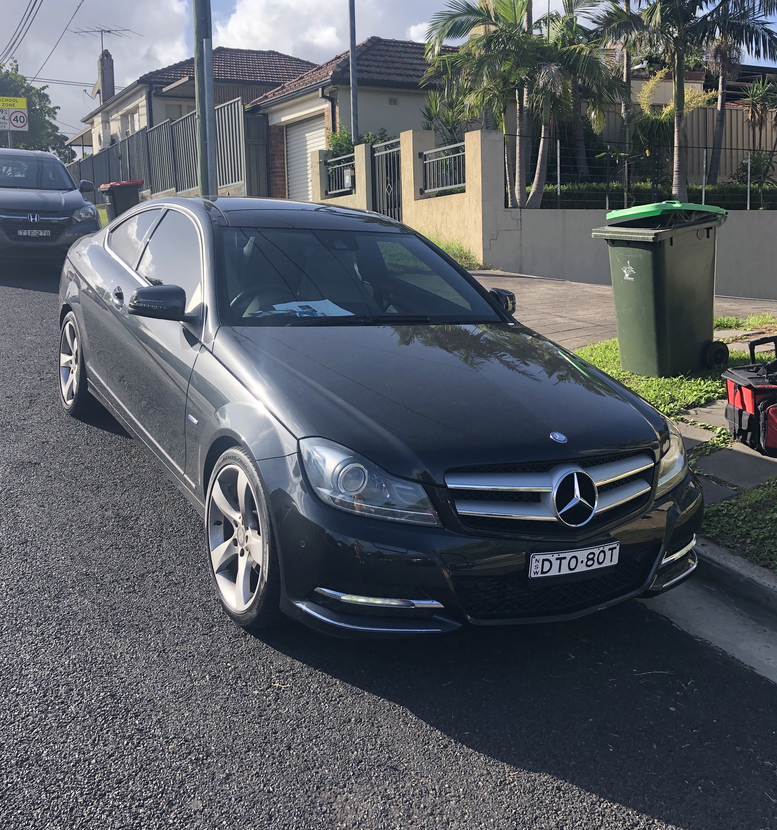 Picture of Arifuzzaman's 2011 Mercedes-Benz C250