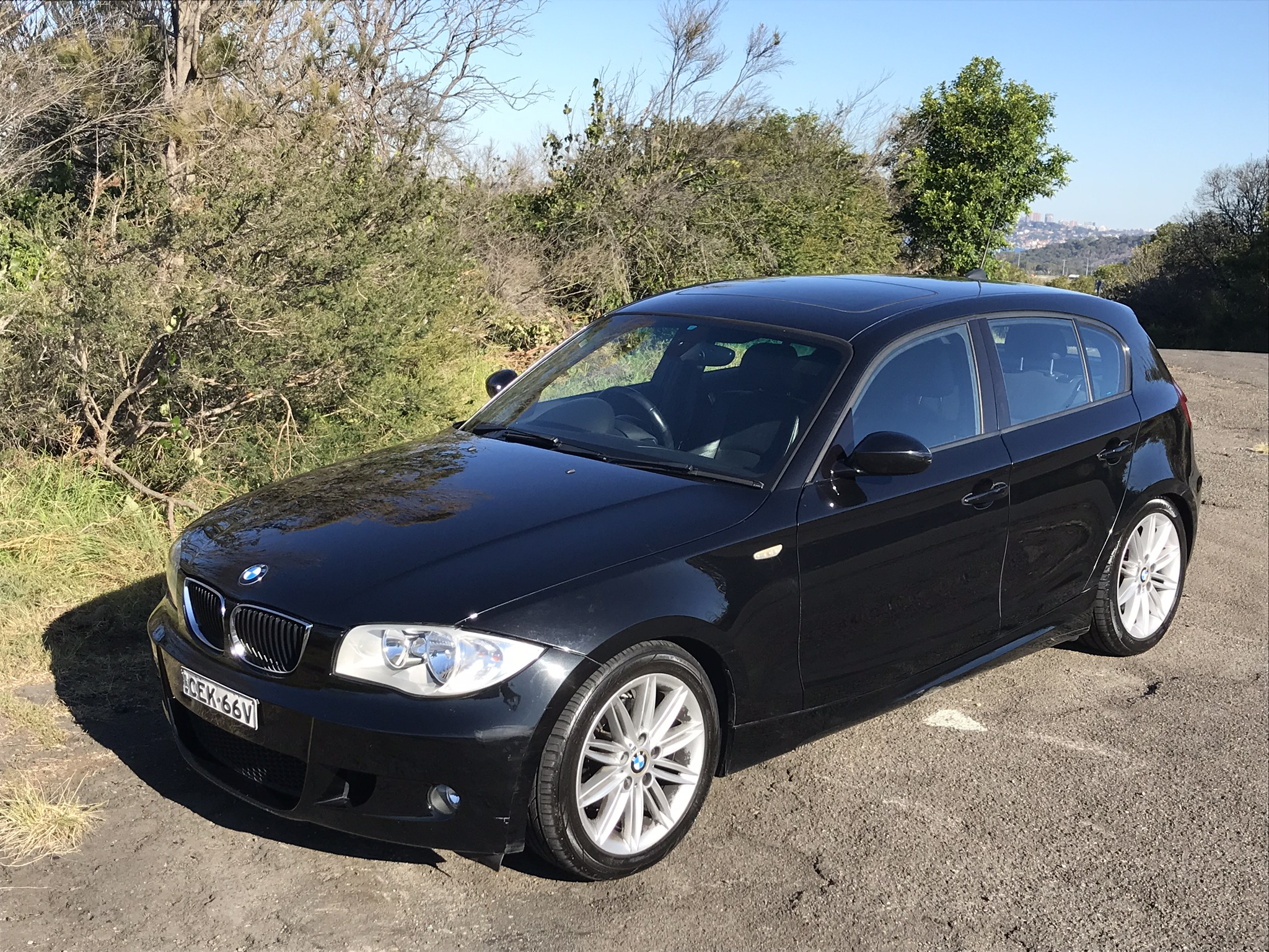 Picture of Michael's 2006 BMW 120i