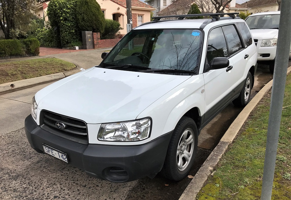 Cheap Suv Or 4wd Hire In Camberwell Vic Hourly And