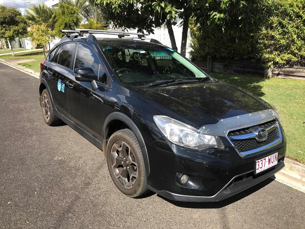 Picture of Ryan's 2012 Subaru XV