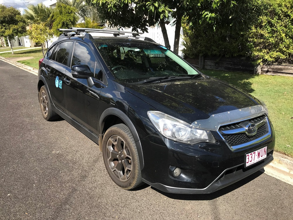 Picture of Ryan's 2012 Subaru XV