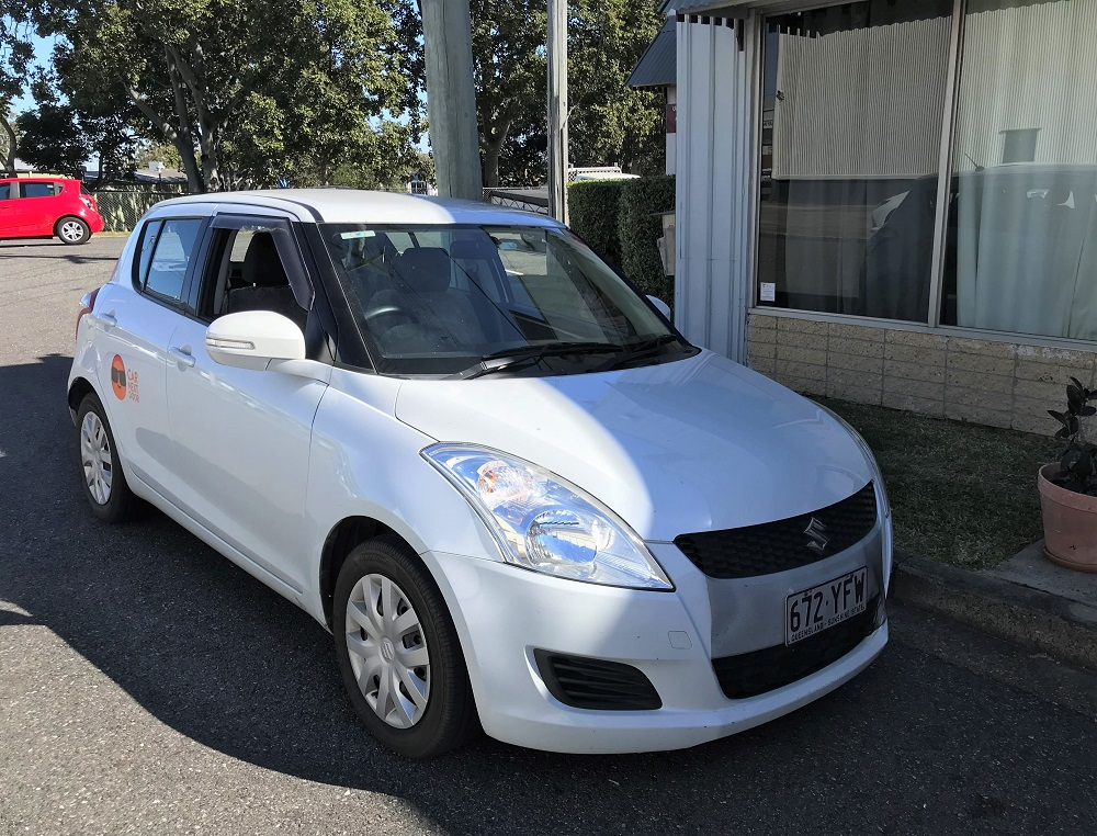 Picture of Emma Kate's 2011 Suzuki Swift