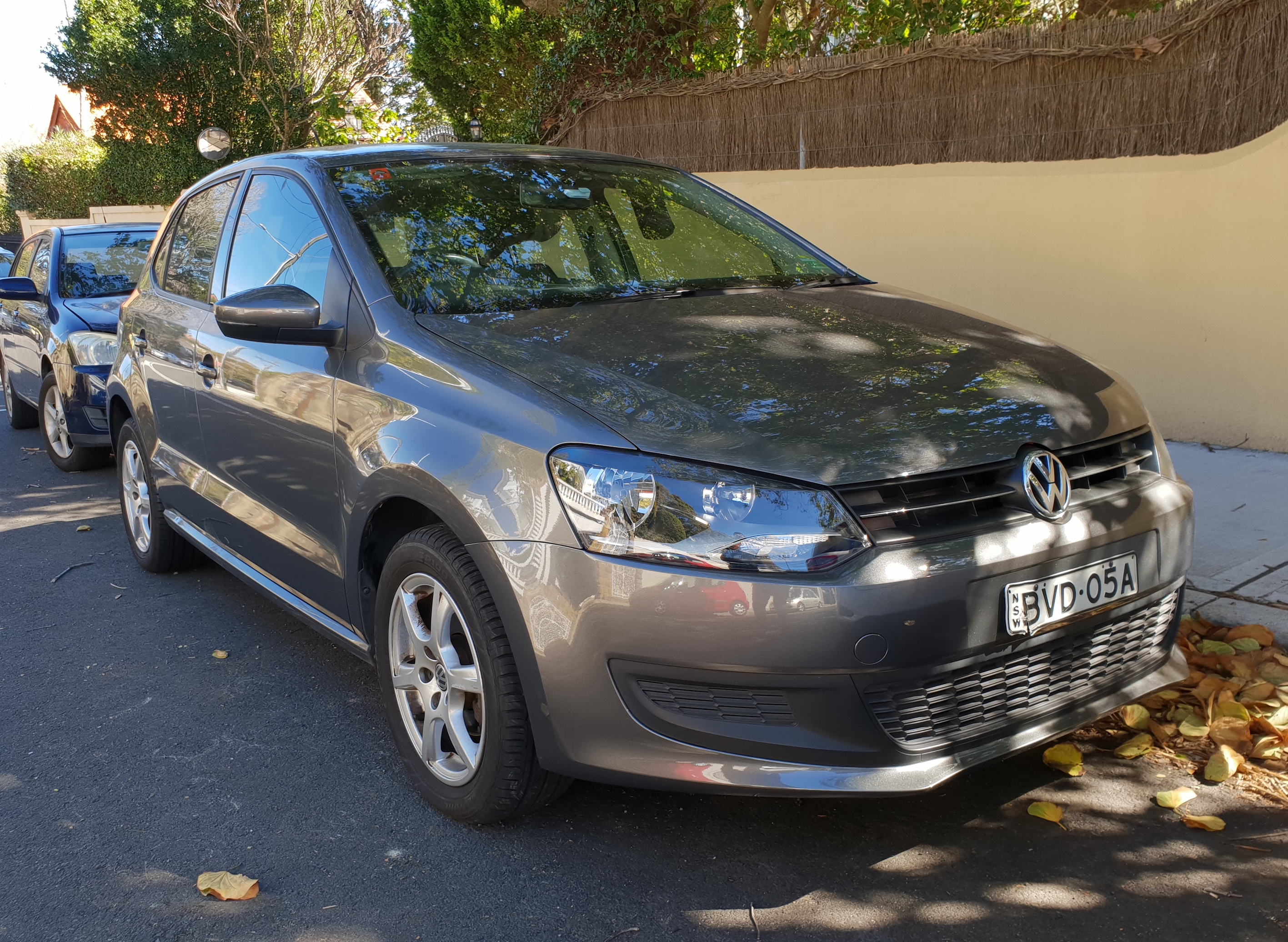 Picture of Charlotte's 2010 Volkswagen Polo