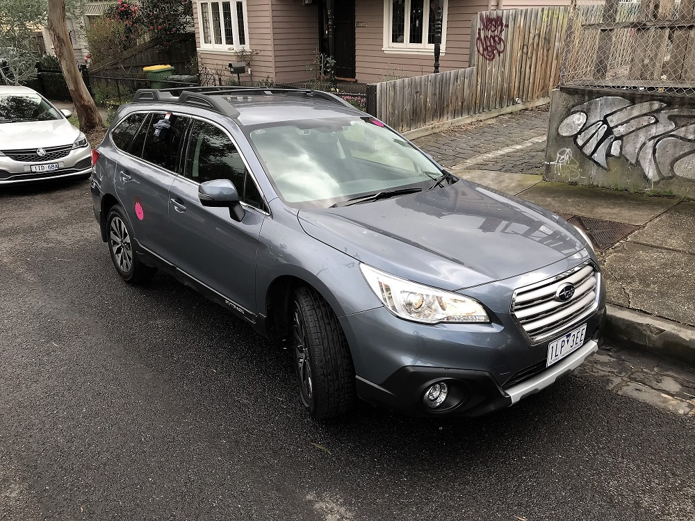 Picture of Louise's 2017 Subaru Outback