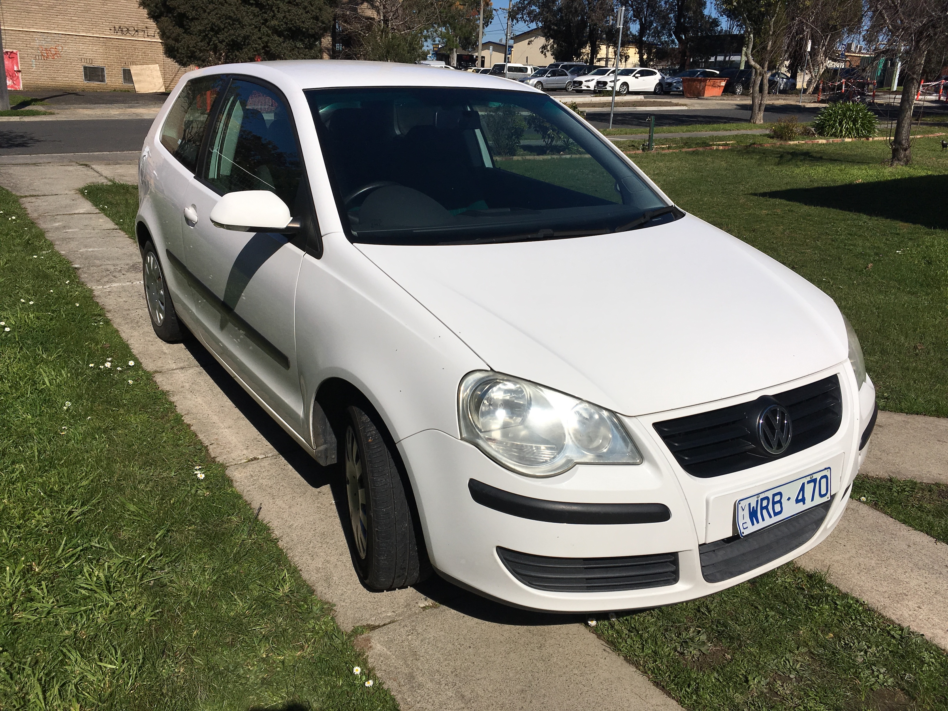 Picture of Ramon's 2008 Volkswagen Polo