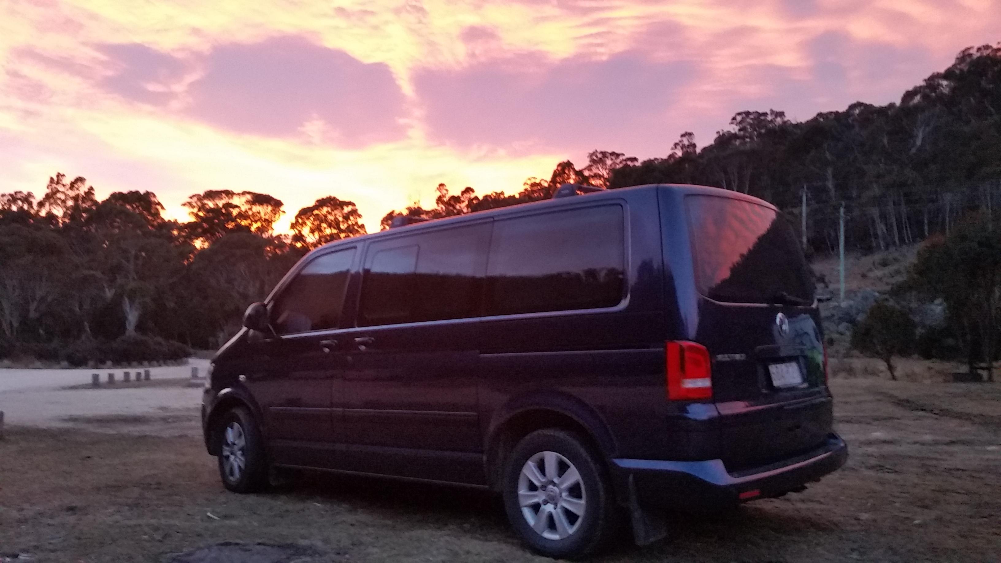 Picture of Don's 2011 Volkswagen Multivan