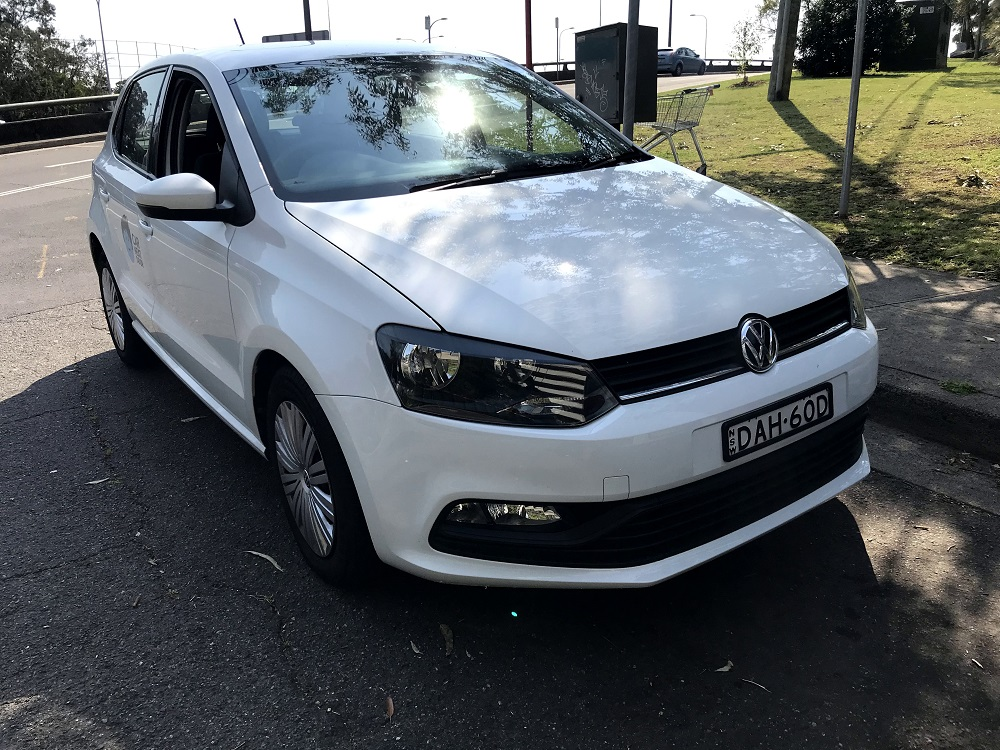Picture of Jadyn's 2015 Volkswagen Polo