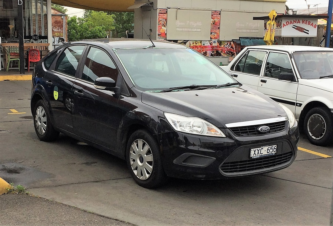 Picture of Francesco's 2010 Ford Focus