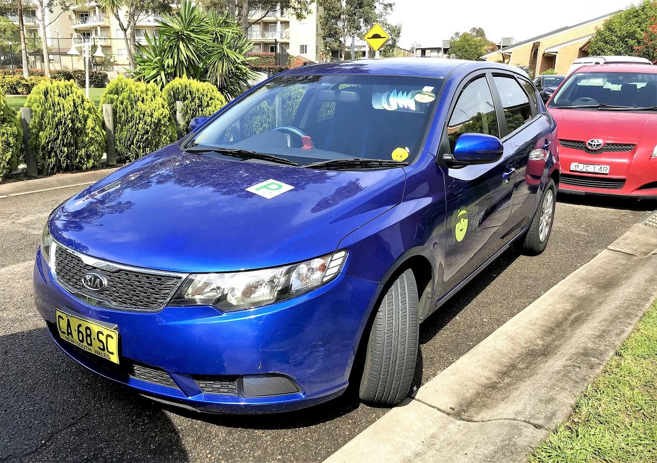 Picture of Vinay's 2012 Kia Cerato