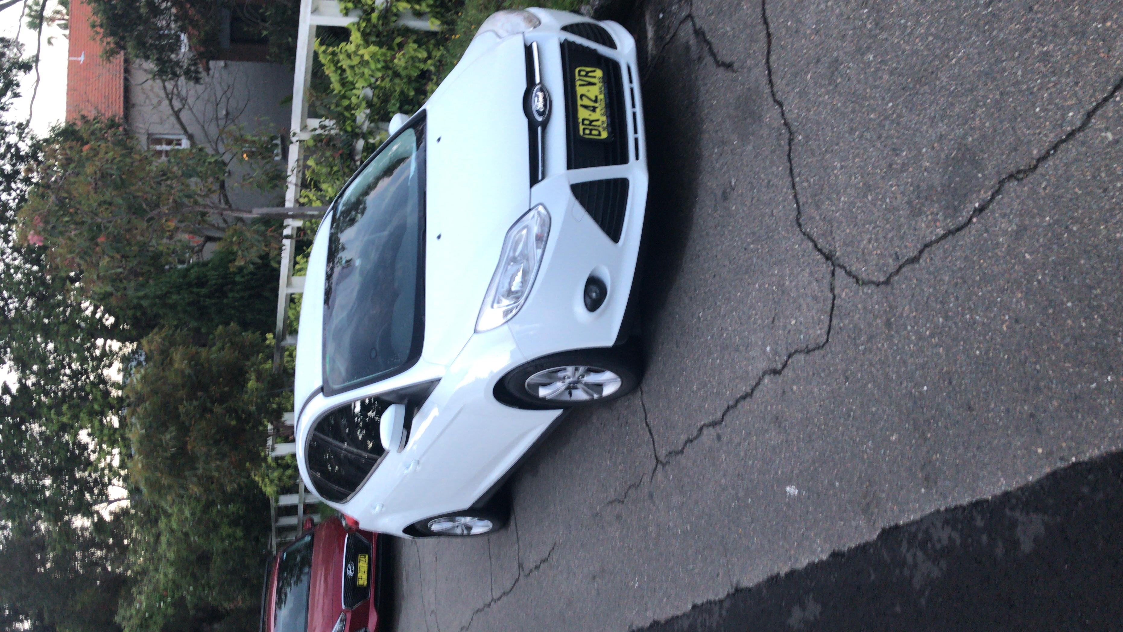 Picture of Robert's 2012 Ford Focus