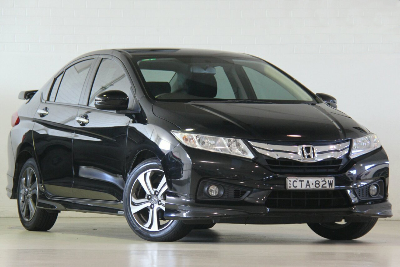 Picture of Jaime's 2014 Honda City