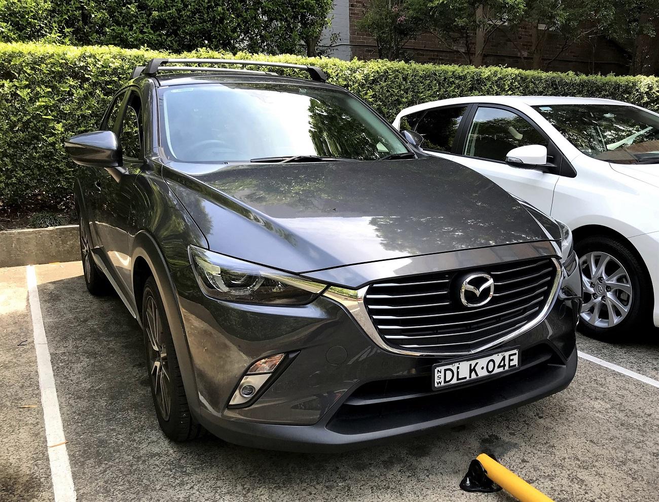 Picture of Camilla's 2016 Mazda CX3