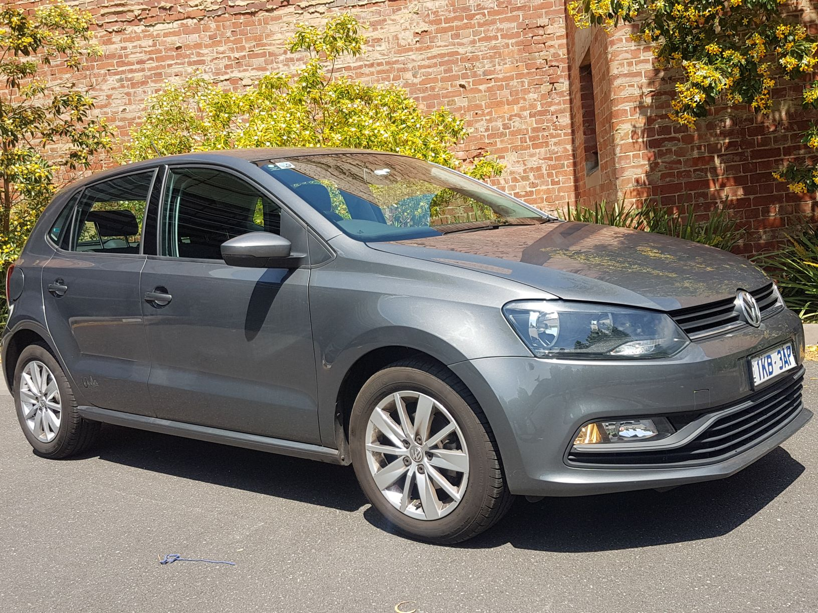Picture of Addis' 2017 Volkswagen Polo