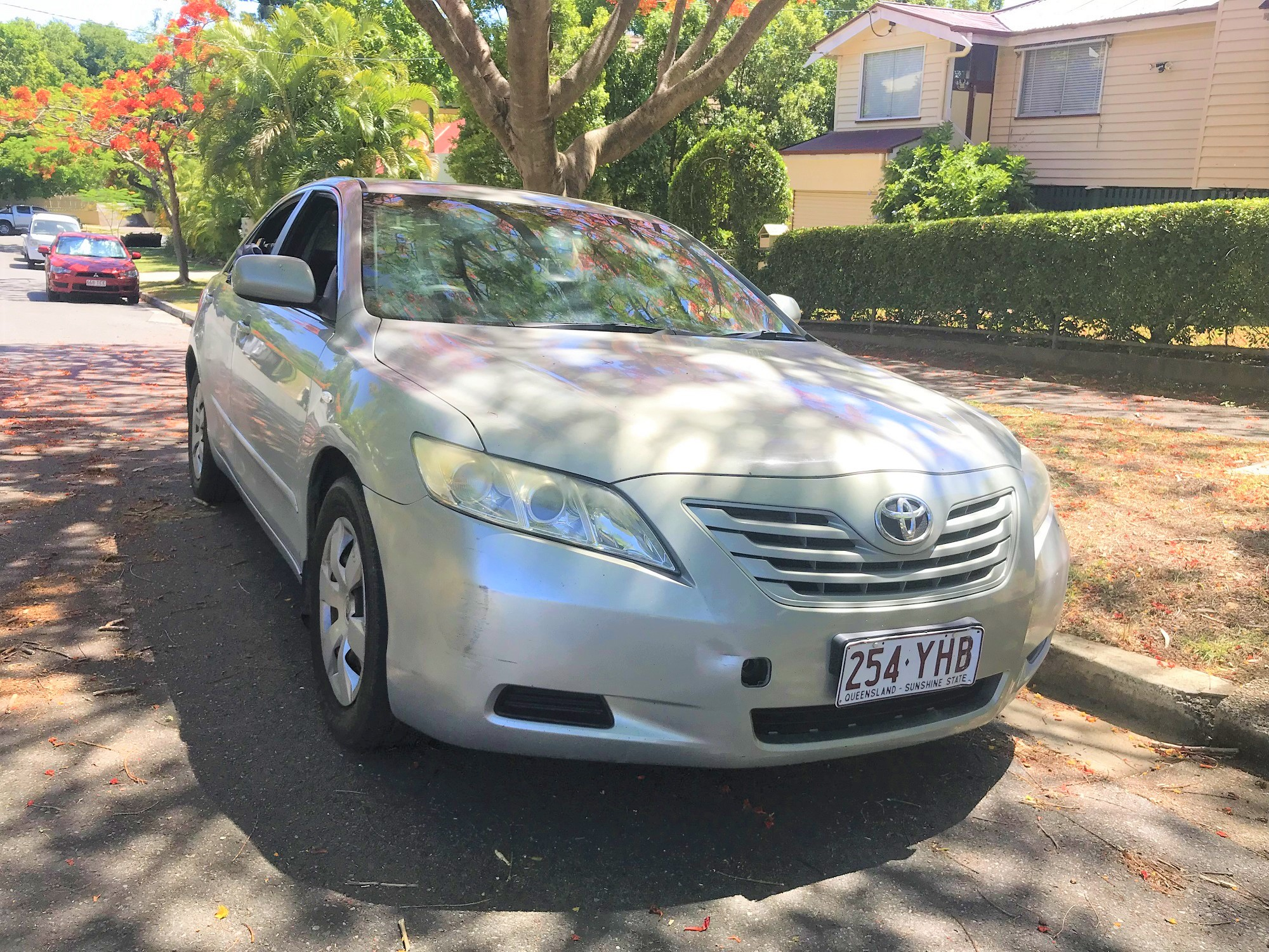 Picture of Truc's 2008 Toyota Camry