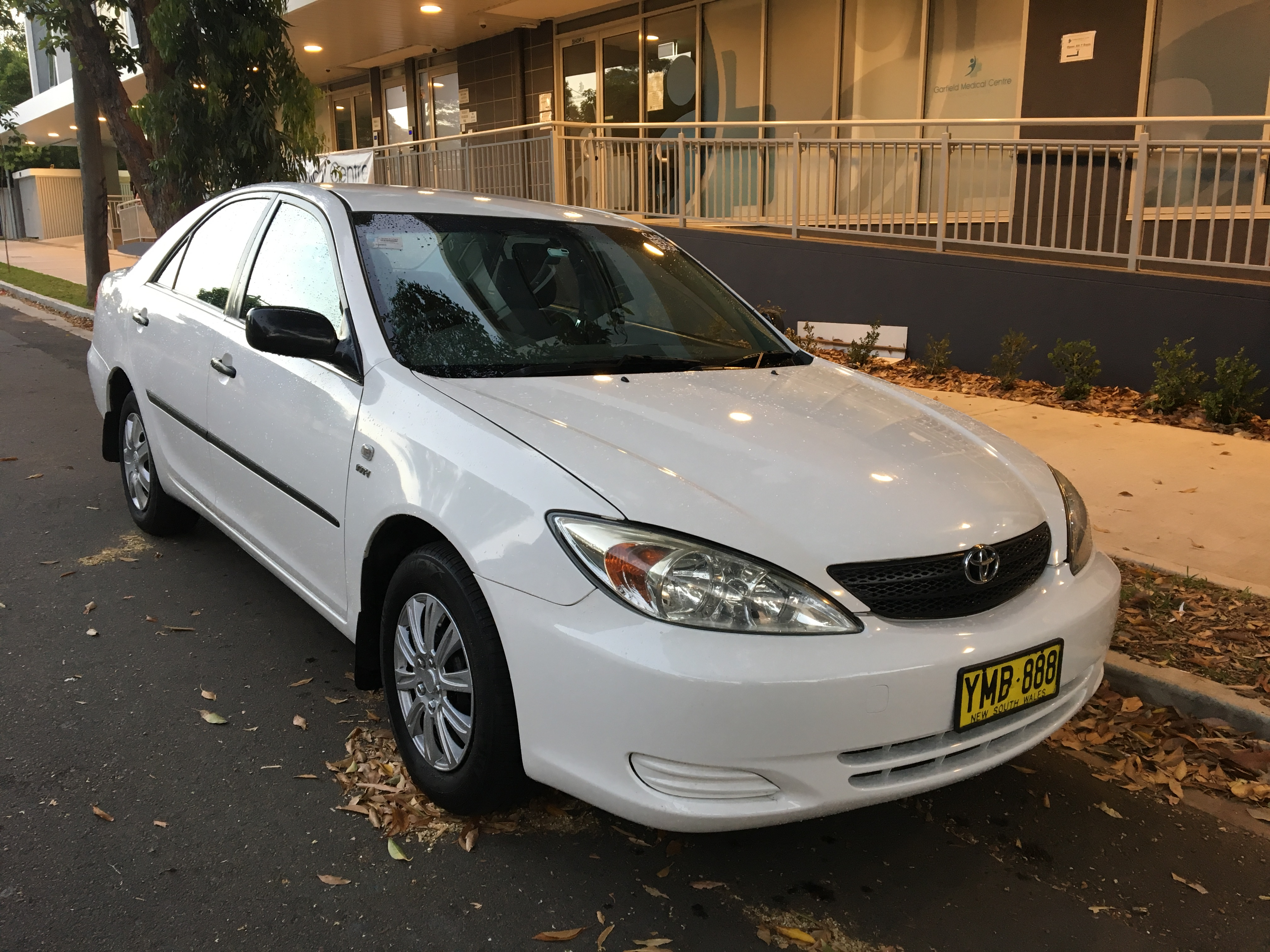 Picture of Prasanna's 2003 Toyota Camry