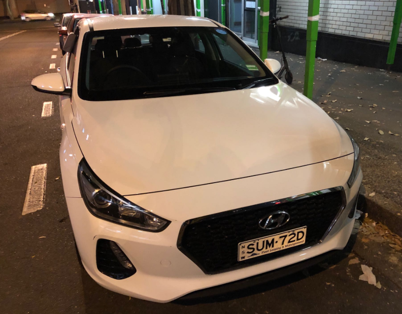 Picture of CarNextDoor's 2018 Hyundai i30
