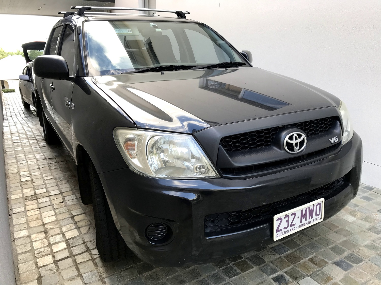 Picture of Neil's 2010 Toyota Hilux
