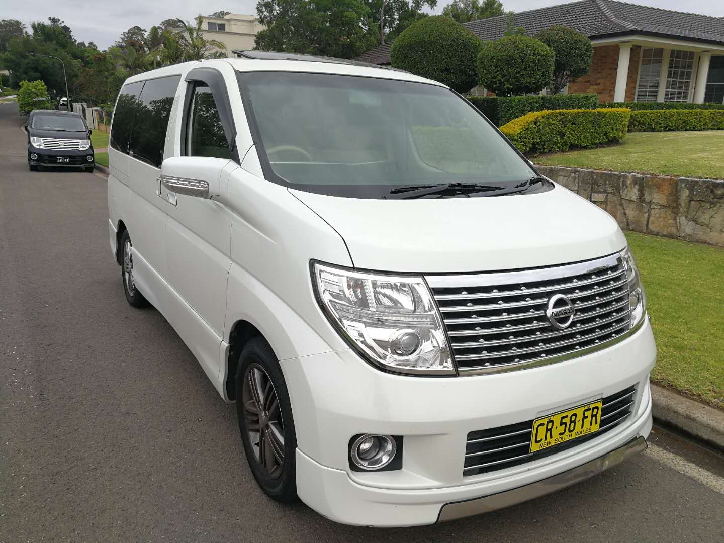 Picture of Ting's 2004 Nissan Elgrand