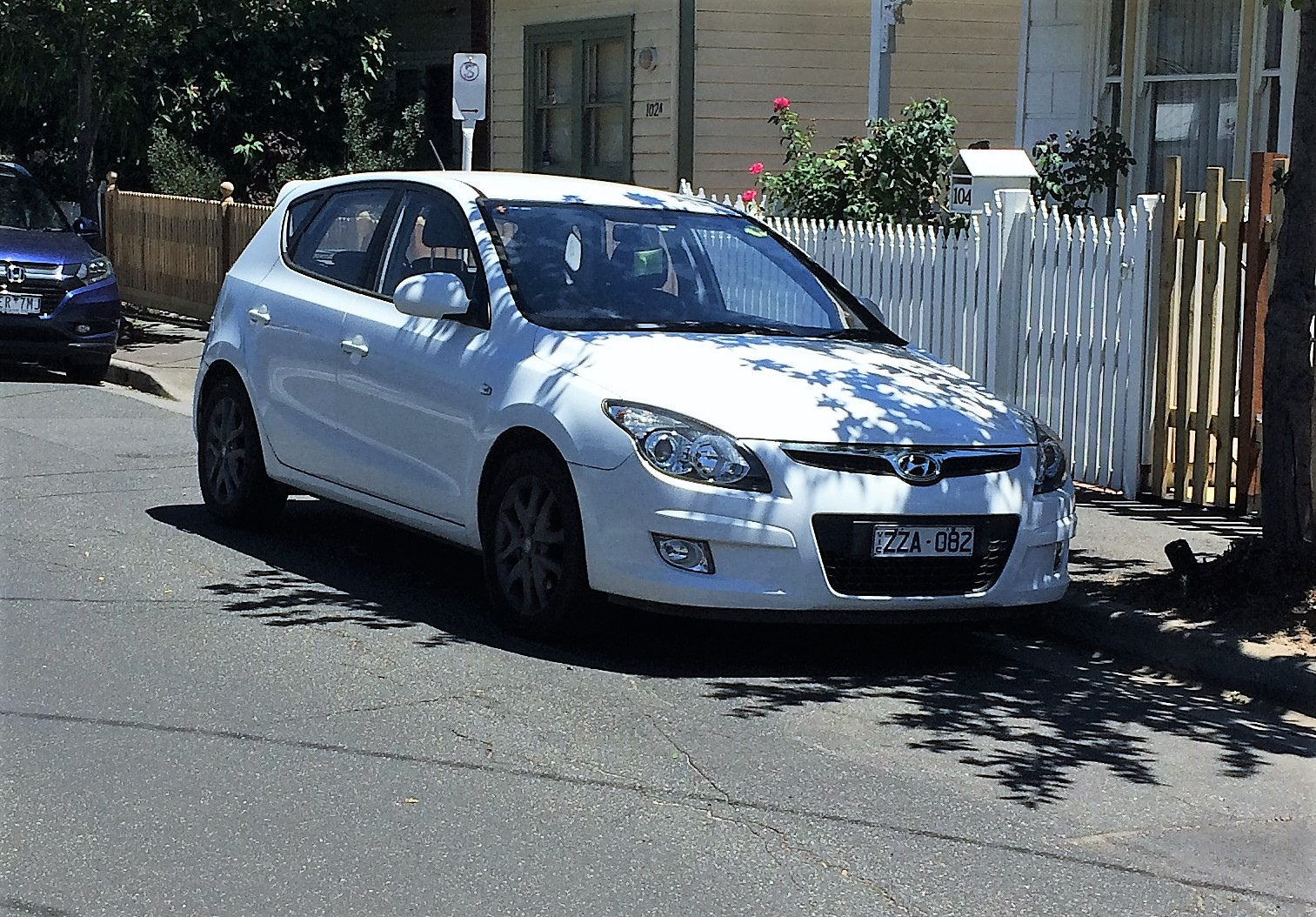 Picture of Holly's 2014 Hyundai i30