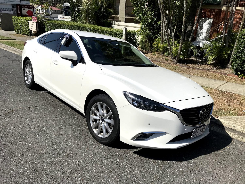 Picture of Nangisai's 2015 Mazda 6