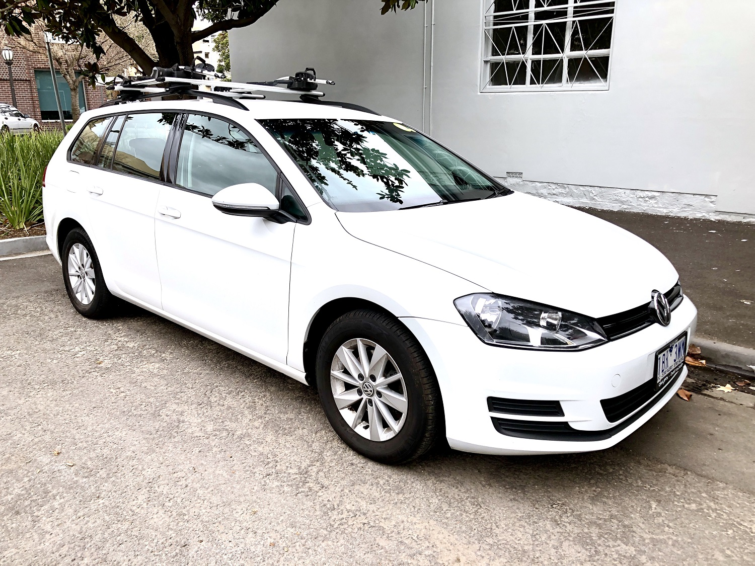Picture of Curtis' 2014 Volkswagen Golf