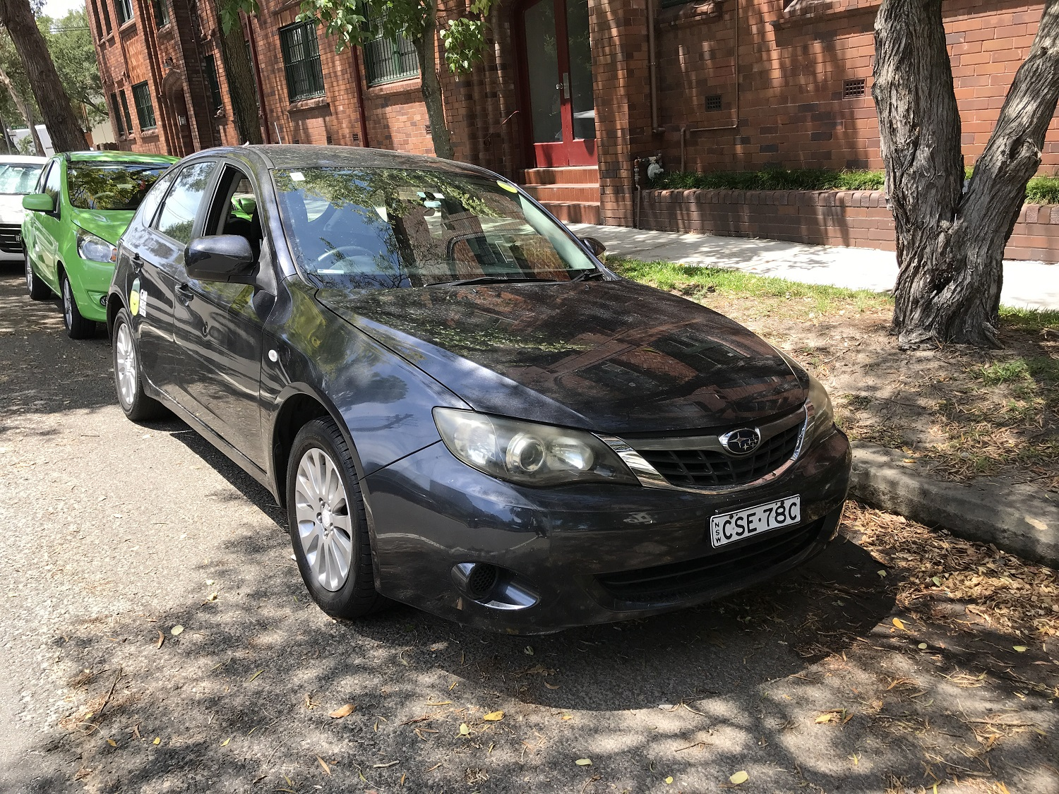 Picture of Alyson's 2009 Subaru Impreza